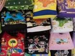 Пляжные сумки оптом - фото 1