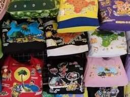 Пляжные сумки оптом