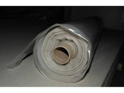 Плёнка полиэтиленовая серая 1500х0, 100мм 100м/п 300м2 (1м/п)