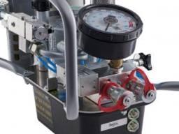 Пневматическая маслостанция Hytorc JetPro-S-AIR