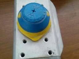 Пневматический актуатор Air Torque AT045U D A F03-11DS Max