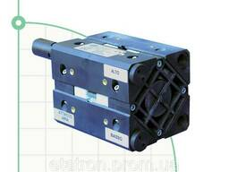 Пневматический диафрагменный мини насос Cubic 15 Ectfe