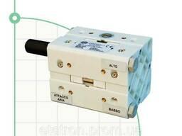 Пневматический диафрагменный мини насос Cubic 15 PP