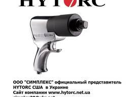 Пневматический гайковерт Hytorc J-8, 2363,20 - 10743,53 Нм