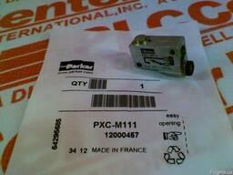 Пневматический клапан Parker PXC-M111