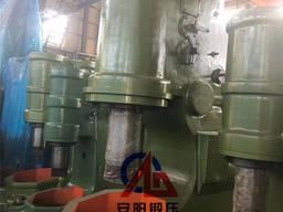 Пневматический ковочный молот с ВПЧ 1000 кг