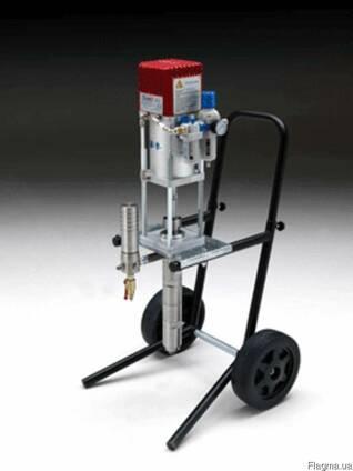Пневматический, поршневой окрасочный агрегат Sinaer 50.1