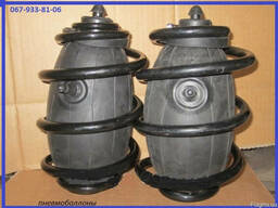 Пневмобаллоны пневмоподушки в пружины 200-600 грн