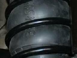 Пневмоподушки для Хонда Цивик (пневмобаллоны в пружины)