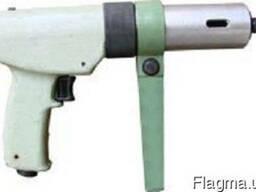 Пневмодрель ИП-1026.