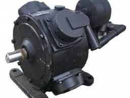 Пневмодвигатели ДАР-5, ДАР-14, П12-12, П8-12, П16-25, П13-16 - фото 5