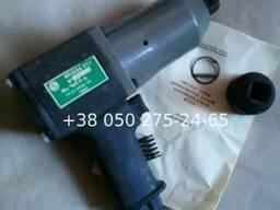 Пневмогайковёрт ИП-3126, ИП-3126А (экспортное исполнение)
