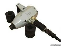 Пневмогайковёрт ИП-3128 реверсивный ударный прямой