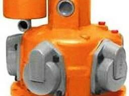 Пневмомоторы ДАР-14, ДАР-5, П8-12, П9-12, П12-12, ДАР-30