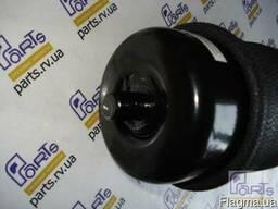 Пневмоподушка (пневморессора) передняя кабины RVI Magnum