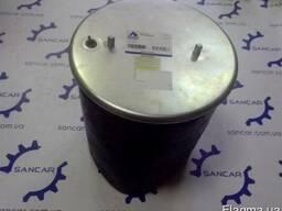 Пневмоподушка задняя без стакана 4913NP02 6700NP01 Scania 4