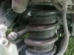 Пневмоподушки для Toyota RAV4 (пневмобаллоны в пружины)