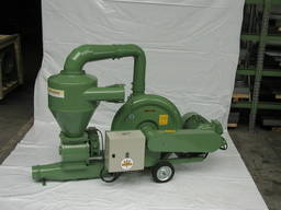 Пневмопогрузчик зерна BGSD 130 Neuero (Германия)