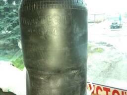 Пневморессора цилиндрическая 99644 WacTech (Турция) 3шт.
