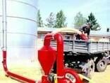 Пневмотранспортер зерна - фото 1