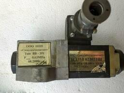 Пневмовентили ВВ-32ш, ВВ351(110-220в) цена договорная - фото 3