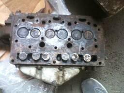 Запчасти двигателя D2500 Д3900 погрузчик балканкар perkins
