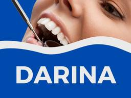 Почему Нас Рекомендуют = Стоматология ☆ Darina ☆