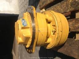 ГидромоторPoclain MS11-0-121-A11-1830-J000