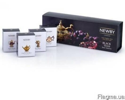 Подарочный чай - Заказать Премиум чай в Подарок
