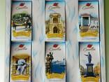 Подарочный набор чая «Прогулка по Одессе»- продам оптом от п - фото 4