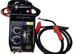 Подающий механизм Луч Профи 500А в комплекте со сварочной горелкой соединит. коммуникацией