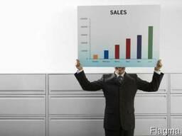 Подбор торгового персонала на вакансии разного уровня в любо