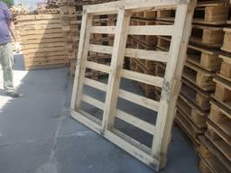 Поддон деревянный 1470*1470мм.