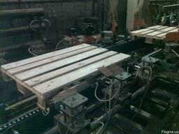 Поддон деревянный 2-го сорта 800х1200 мм