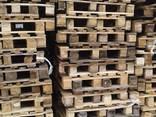 Поддон деревянный - фото 2