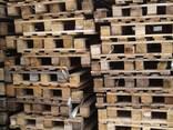 Поддон деревянный - фото 3