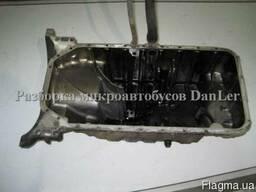 Поддон двигателя Мерседес Вито (Mercedes Vito) 638 2.2 cdi
