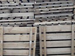Поддон под леса строительные 92х92 см торг