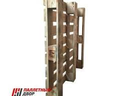 Поддоны бу деревянные 1000х1000мм Бровары Киев