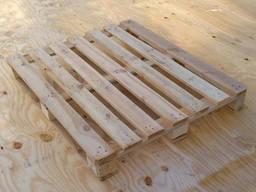 Заинтересованы в закупке поддонов деревянных б/у и другой деревянной тары в неограниченном