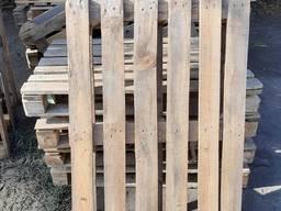 Поддоны деревянные палеты европоддон