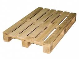 Поддоны (Палеты) деревянные 800*600