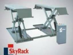 Подъемник автомобильный SkyRack SR-3030C