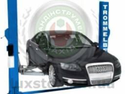 Подъемник автомобильный, автоподьемник trommelberg tst40m