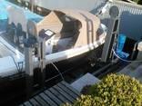 Подъемник для лодок и катеров - фото 3