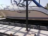 Подъемник для лодок и катеров - фото 6