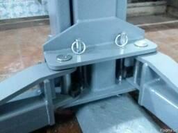 Подъемник гидравлический автомобильный SkyRack SR-2040N