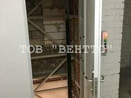 Подъемник грузовой, строительный, мачтовый, шахтный - фото 3