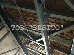 Подъемник грузовой, строительный, мачтовый, шахтный - фото 8