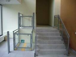 Подъемник для инвалидов. Недорого.